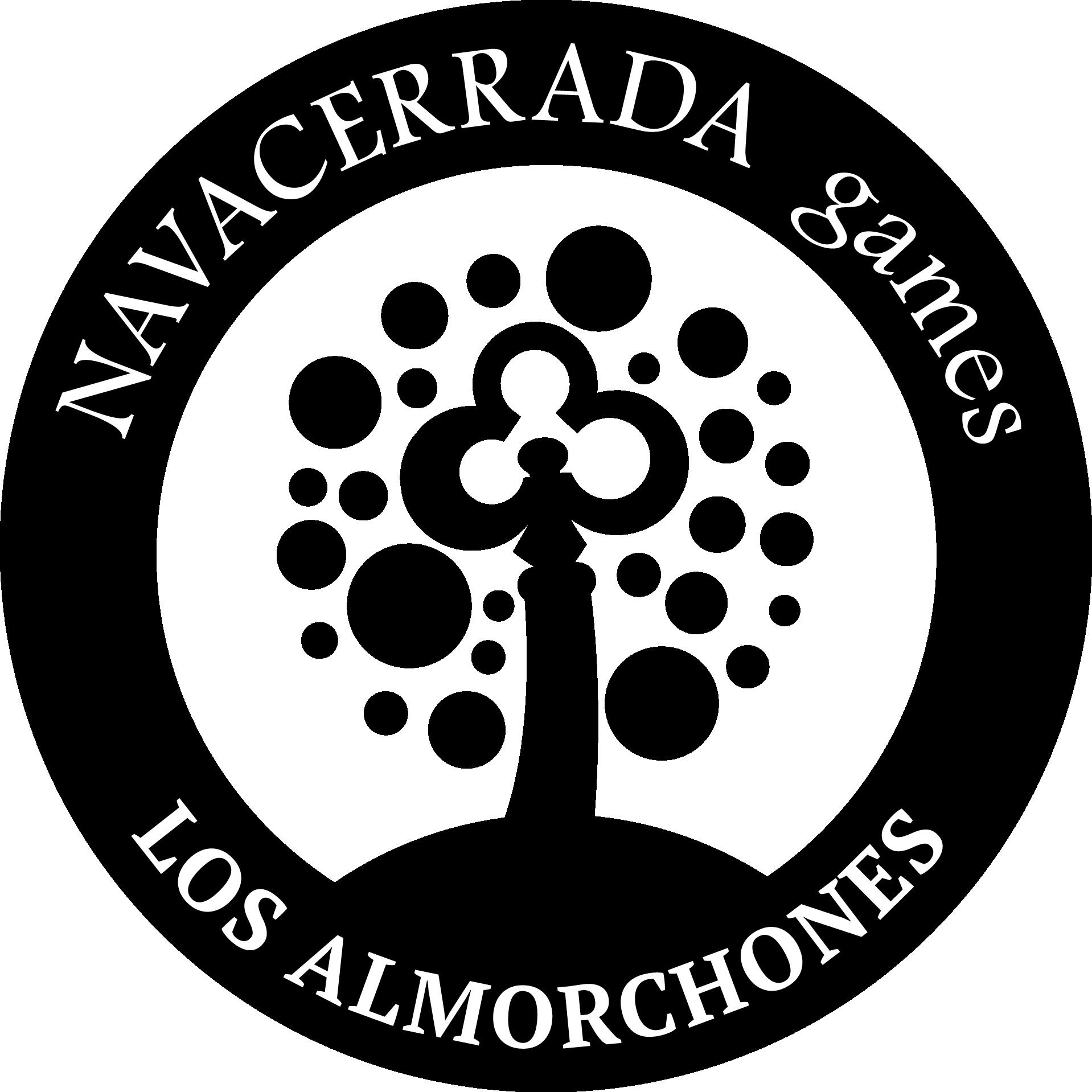 logotipo Finca Los Almorchones