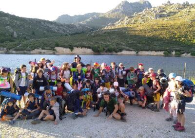 Campamentos Finca Los Almorchones